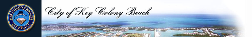 City of Key Colony Beach