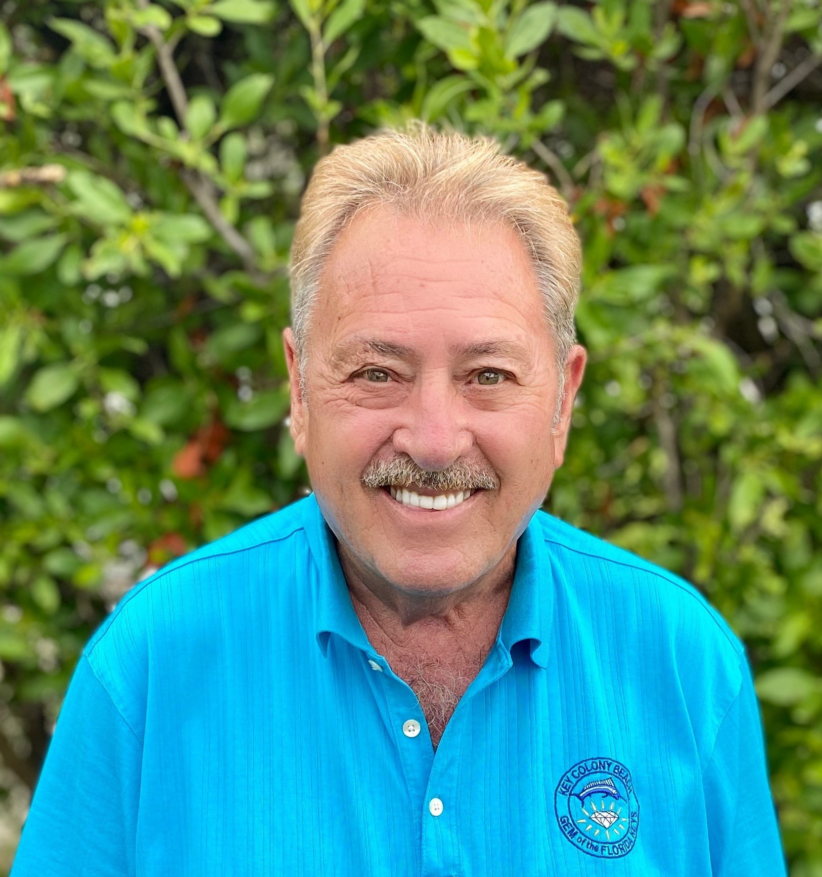 Vice Mayor Sutton